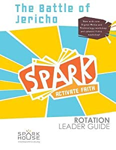 Spark Rot Ldr 2 Ed GD the Battle of Jericho