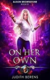 On Her Own (Alison Brownstone #2)