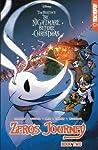 Tim Burton's The Nightmare Before Christmas: Zero's Journey Book Two