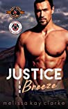Justice for Breeze (Police and Fire: Operation Alpha / Team Cerberus Book 5)