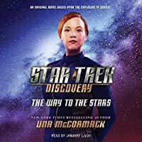 The Way To The Stars (Star Trek: Discovery #4)