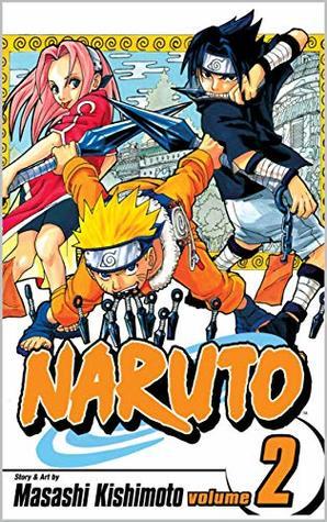 Naruto, Vol. 2 eBook by Masashi Kishimoto