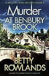 Murder at Benbury Brook (Melissa Craig #9)