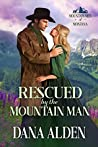 Rescued by the Mountain Man (Mountain Men of Montana, #1)