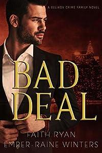 Bad Deal (Belikov Crime Family, #1)