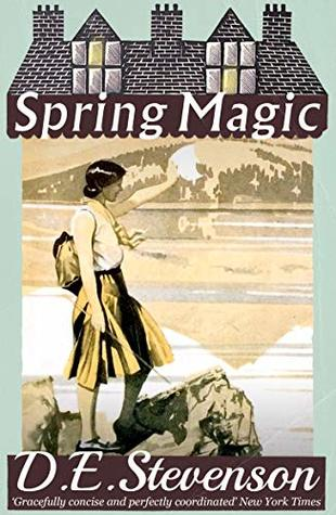 Image result for spring magic stevenson