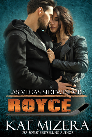 Royce by Kat Mizera