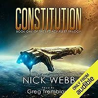 Constitution (Legacy Fleet Trilogy, #1)
