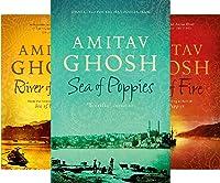 Ibis Trilogy (3 Book Series)