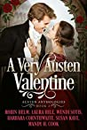 A Very Austen Valentine (Austen Anthologies, #2)