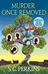 Murder Once Removed audiobook download free