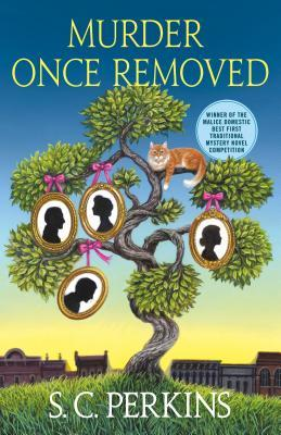 Murder Once Removed by S C  Perkins