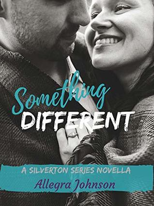 Something Different: Silverton Series 0.5