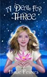 A Deal For Three (Secrets of the Tally, #3)