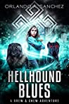 Hellhound Blues: A Brew & Chew Adventure