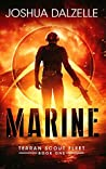 Marine (Terran Scout Fleet #1)