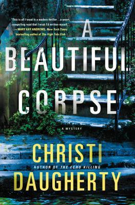 A Beautiful Corpse (Harper McClain, #2)