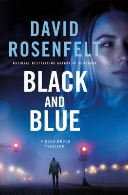 Black and Blue by David Rosenfelt