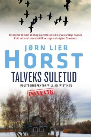 Talveks suletud by Jørn Lier Horst