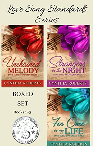 Love Song Standards Series Boxed Set