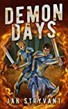 Demon Days (The Valens Legacy #12)