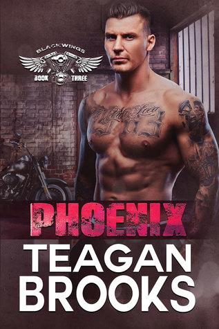 Phoenix (Blackwings MC Book 3)