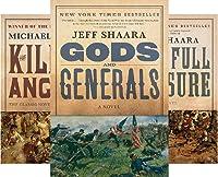 The Civil War: 1861-1865 (3 Book Series)