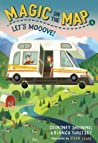 Magic on the Map #1: Let's Mooove! by Courtney Sheinmel audiobook