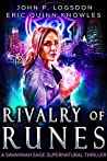 Rivalry of Runes (Seattle Paranormal Police Department #2)
