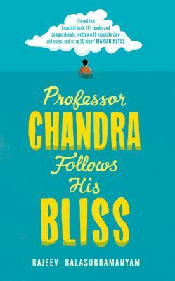 Professor Chandra Follows His Bliss