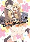 Kase-San and Cherry Blossoms