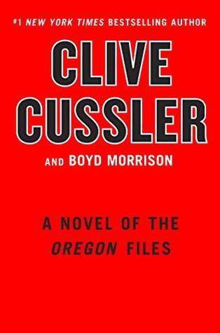 Final Option (Oregon Files, #14)