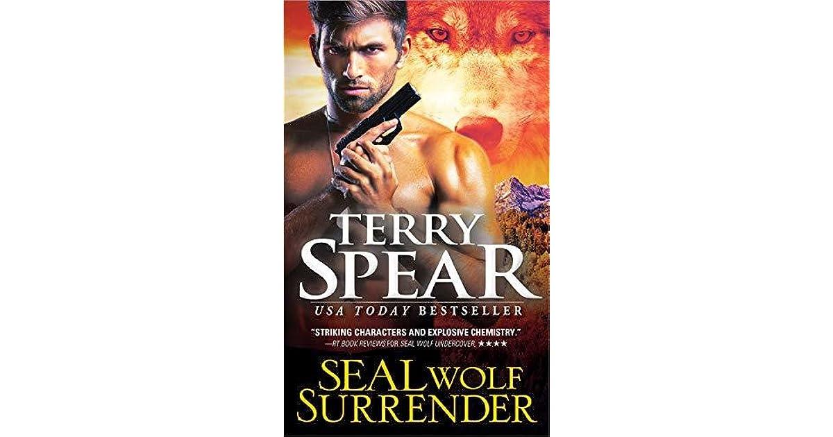 A Seals Surrender Ebook