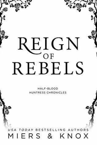 Under the Rebels Reign