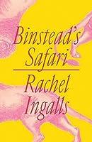Binstead's Safari