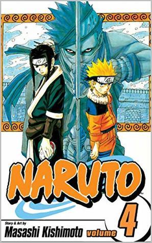 Naruto, Vol. 4 eBook by Masashi Kishimoto