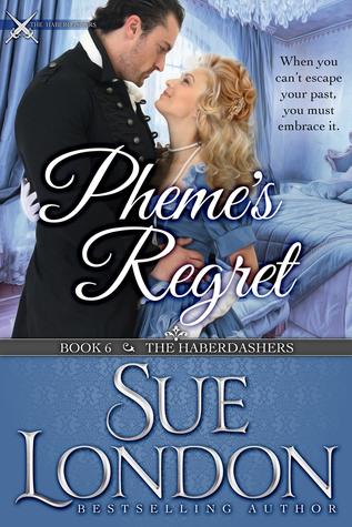 Pheme's Regret (The Haberdashers, #6)