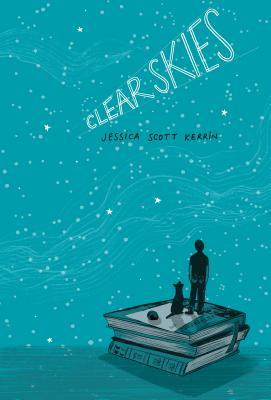 Clear Skies by Jessica Scott Kerrin