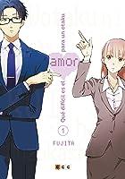 Qué dificil es el amor para un otaku (Wotakoi #1)