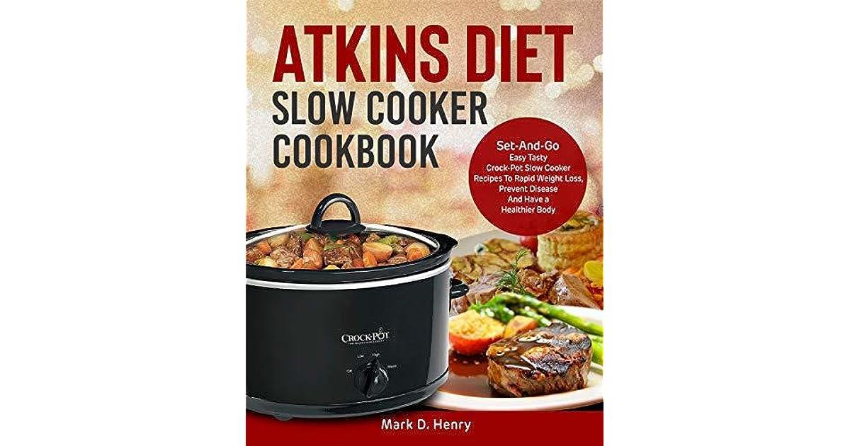 atkins diet crock pot recipes