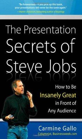 secrets of Steve jobs