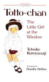 Totto-chan - The Little Girl at the Window