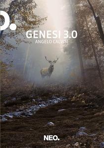 Genesi 3.0 by Angelo Calvisi