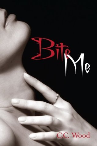 Once Bitten (Nothing comes out Book 2)