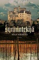 Synnintekijä (Olavi Maununpoika, #1)