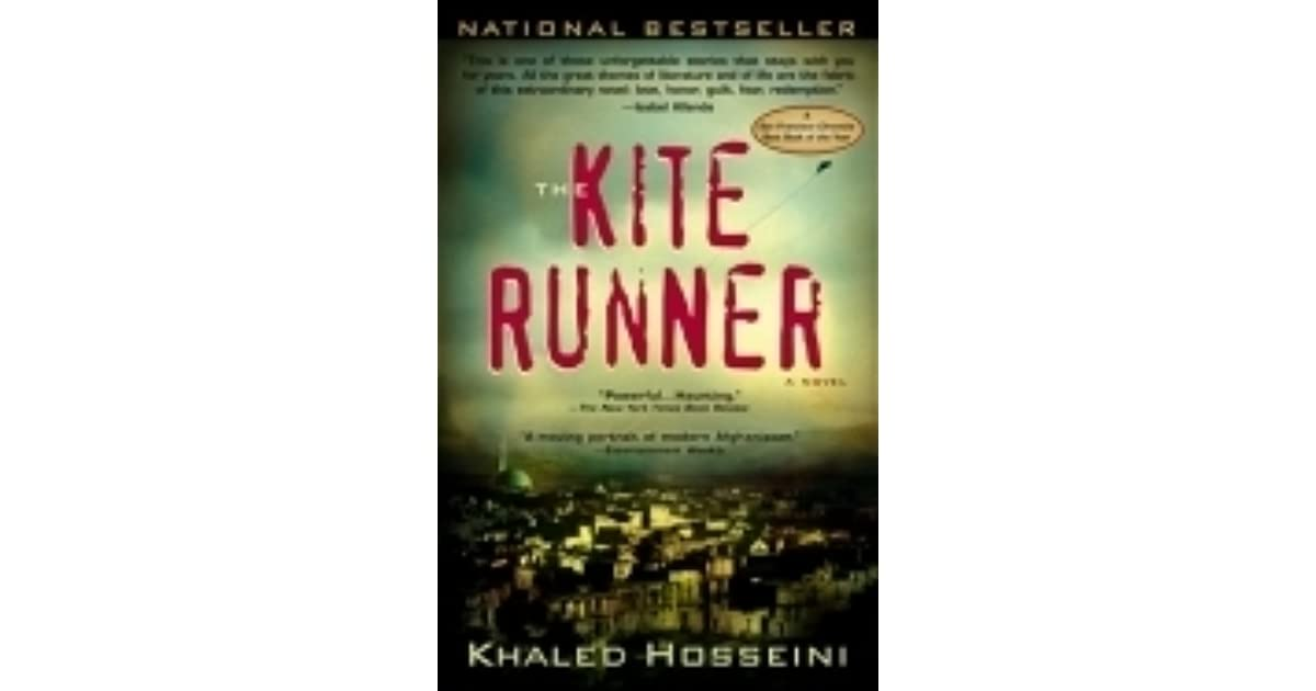 Ebook Kite Runner Bahasa Indonesia