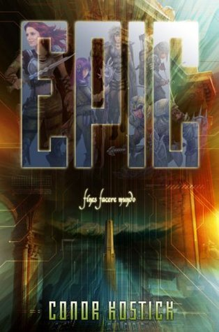 Epic (Epic, #1)