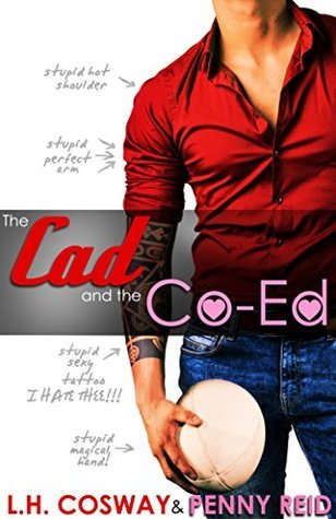 The Cad and the Co-Ed  pdf