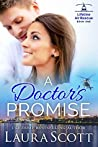 A Doctor's Promise (Lifeline Air Rescue #1)
