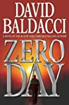 Zero Day -book cover